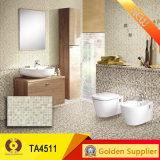 Telha cerâmica da parede do projeto novo para o banheiro, a cozinha e o quarto (3217)