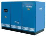 기름에 의하여 주사되는 회전하는 물 냉각 나사 공기 압축기 (KF160-08)