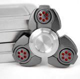Legierungs-Unruhe-Spinner, Handunruhe-Spinner, Unruhe-Spinner, Handspinner, LED-Unruhe-Spinner, ABS Unruhe-Spinner,