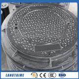 Cubierta compacta de la boca de inspección SMC GRP FRP de venta caliente