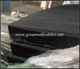 Piccola stuoia di Caw del diamante Gw4007, stuoia della gomma del bestiame