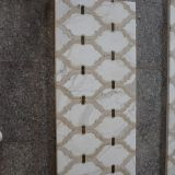 High Quality Polished Natural Mosaic Patterns Stonetile