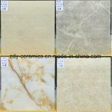 Foshan-Baumaterial-Jinggang glasig-glänzende Steinfußboden-Fliese
