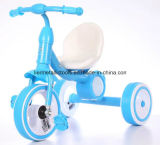 Kind-Dreirad mit Musik und Licht