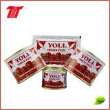 Законсервированное тавро Yoli затира томата