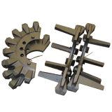 OEMの精密金属の合金の鋼鉄鋳造
