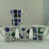 Taza de café creativa del nuevo diseño de la etiqueta para los regalos promocionales (JSD-HL-07)