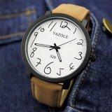 329 Vrije tijd de Van uitstekende kwaliteit van het Horloge van dame Fashion Watch Waterproof Unisex Vrouwen