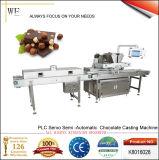 Plc-automatische Schokoladen-Gussteil-Servomaschine (K8016028)