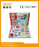 Produits en plastique de construction du best-seller