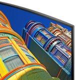 """Kategorie 4k des Großverkauf-55 """" Uhd gebogener Zoll LED LCD Fernsehapparat-55 Fernsehapparat"""