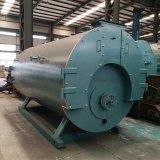 Промышленные газ высокой эффективности 2.1MW-1.0MPa и масло - ый боилер горячей воды