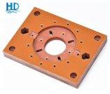Fabricante fazendo à máquina do OEM de China para as peças da baquelite