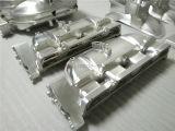 Цветастые алюминий и модель-макет ABS