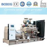 150kVA silencioso generador de motor diesel Cummins Engine