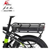 Gebirgselektrisches Fahrrad mit schwanzloser Lithium-Batterie des Motor350w