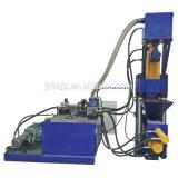 Série Y83-500 de imprensa de Briqueting para aparas do metal/arquivamentos do metal/poeira do metal