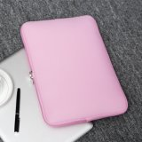 Any Size Neoprene Laptop / Tablet Sleeves Vente en gros / Rainyear Protective Soft Neoprene Housse pour ordinateur Slim Fit Sac à manche rembourré pour 15.6 pouces Notebook / Macbo