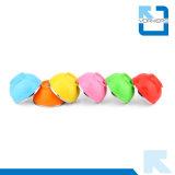 다채로운 스테인리스 사발 및 플라스틱 사발 또는 밥 사발