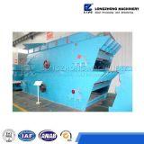 Круговой вибрируя экран для минируя завода в Lzzg