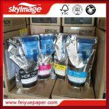 Paquete de la tinta de la sublimación de C-M-Y-Hdk con la viruta para F6280, F7280, F9280