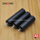 alto motore di riduttore di potere basso di coppia di torsione di 12V 24V