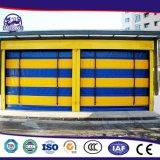 La puerta rápida -24/CE del rodillo certificó