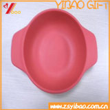 Ciotola all'ingrosso superiore del silicone del Cookware e dell'articolo da cucina