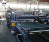 EPS / Rock lana / Mineral panel de lana de Sandwich Machine (AF-S960)