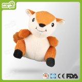 Juguetes animales encantadores de Toys&Cat del perro del algodón de la felpa de la dimensión de una variable