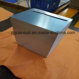 Алюминиевая панель используемая для PC таблетки