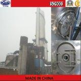 Máquina de granulación del secado por aspersión de la presión de Ypg