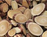 Хандра выдержки корня солодки глицирризиновой кислоты 4%~10% Invigorating