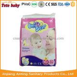 2016新しいデザイン普及した販売の赤ん坊のおむつのおむつのアフリカの市場(Uni4star)