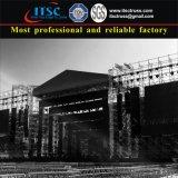 8 Aufsatz Ton-Flügel Aluminiumstadiums-Binder-Giebel-Dach-Lieferant
