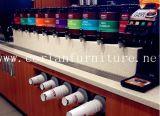 Acryl Stevige Countertop van de Verkoop van de KleinhandelsWinkel van de Oppervlakte