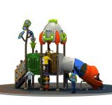 Glückliche Spiele für Kind-im Freienspielplatz (yl-c101)