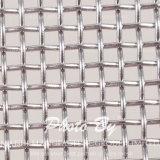 Сплетенная нержавеющей сталью ячеистая сеть фильтра