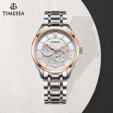 Armbanduhr 72838 der mechanischen Speical Form-Sport-Schweizer-Uhr-Edelstahl-Männer