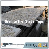 Granite Stairs, Step, Tiles, Tops en pierre polie Fabrication de marbre