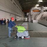 Batteriebetriebener Weg hinter Fußboden-Waschmaschine-Wäscher-Trockner