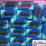 500bar Industria Deber Italia Ar Super Alta Presión Triplex bomba de émbolo (SHP10.50N)