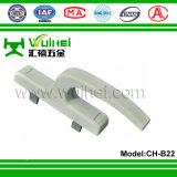 La lega di alluminio la multi maniglia della serratura di punto della pressofusione per la finestra (CH-B22)