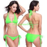 Heißer reizvoller Hasser-Oberseite-Bikini für Frauen