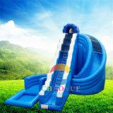 Trasparenza di acqua gonfiabile personalizzata gigante per il parco di divertimenti