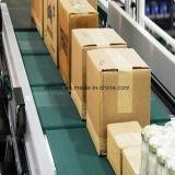 Хорошая износоустойчивая конвейерная черноты PVK для логистического применения/горячего продавать/Stock сбываний