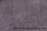 Tela de tapicería teñida hilado de la cortina del sofá de la materia textil del hogar