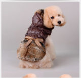 couche de crabot de produits d'offre de vêtements d'animal familier de mode (KH0030)