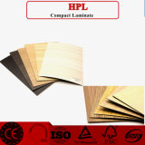 Placa de la melamina de HPL