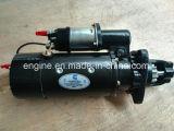 本物のCummins Nt855のエンジン部分の始動機5284083 2871252 4078512 3103914
